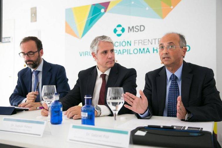 Grupo IHP Pediatría colabora en el desarrollo de la nueva vacuna que acaba de llegar a España