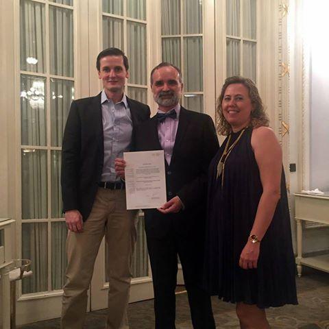 El estudio sobre dietas infantiles altas en grasas de Grupo IHP Pediatría, premiado por la Sociedad Española de Gastroenterología y Nutrición Pediátrica