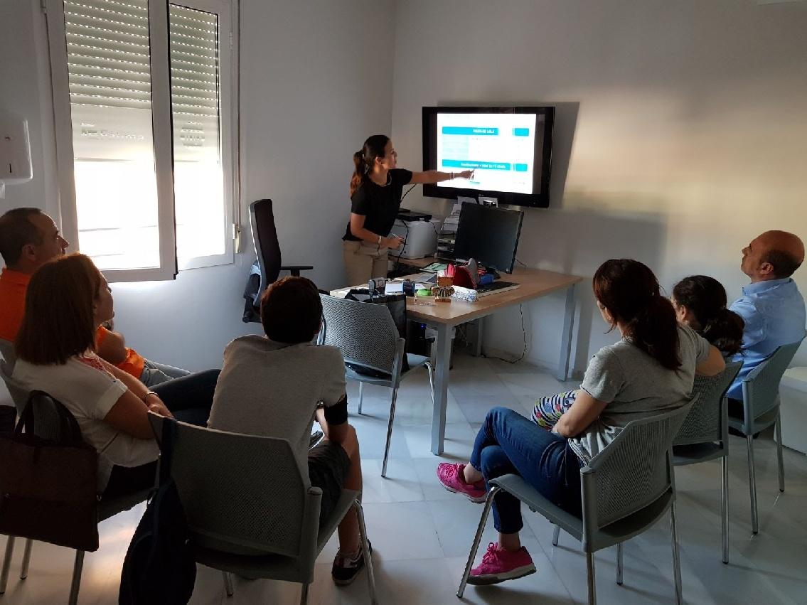 Grupo IHP Pediatría celebrara uno de sus cursos de implantación de bombas de insulina