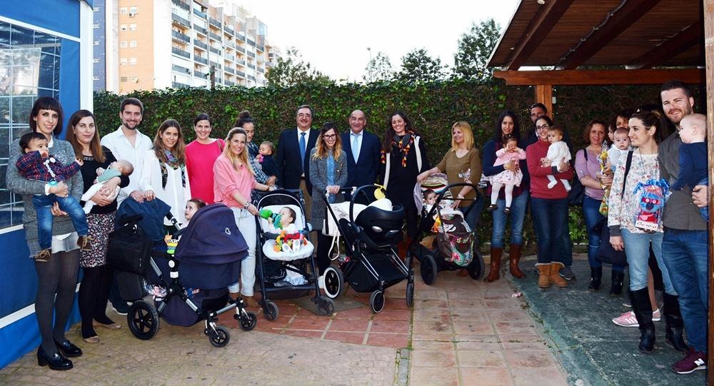 La Sociedad Española de Neonatología reconoce a Grupo IHP, junto con el Hospital Costa de la Luz, como referente en neonatología