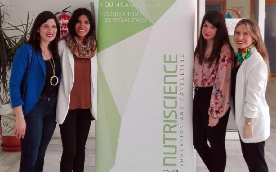 El equipo de nutricionistas de Grupo IHP aborda la importancia de la nutrición durante el embarazo