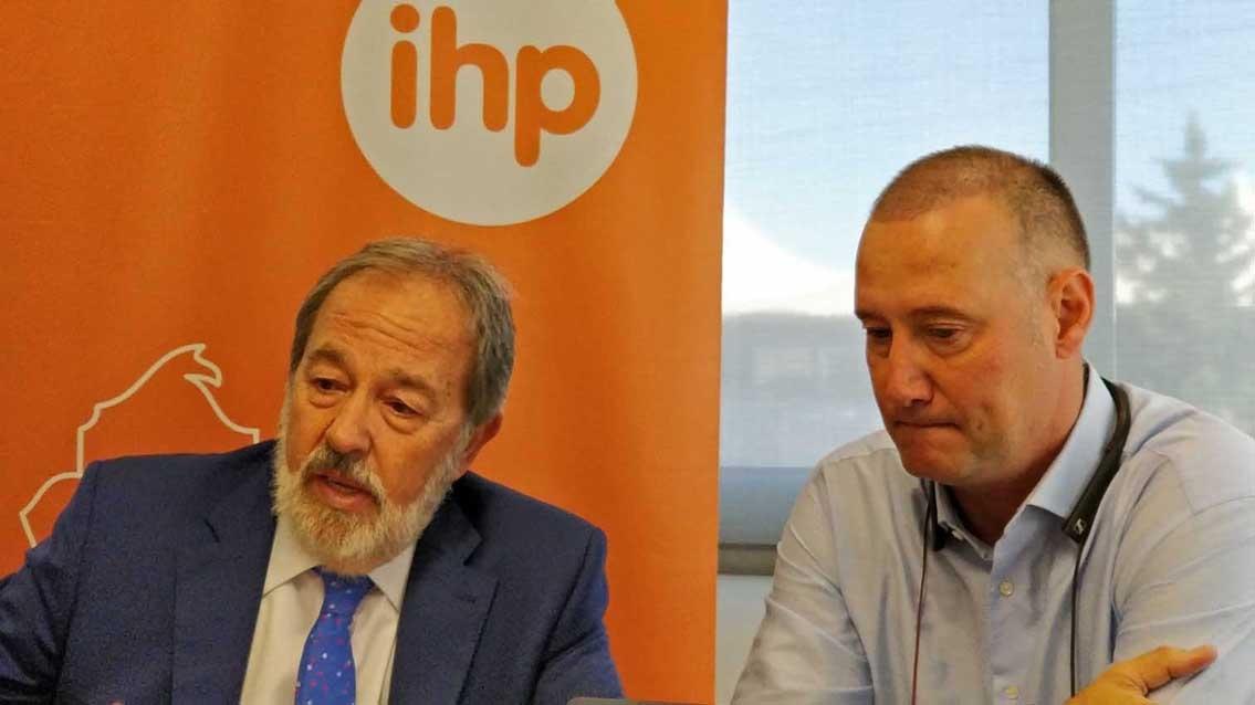 Grupo IHP amplía su cartera de servicios de salud mental infantil con el método Aprender a educar del medallista olímpico Pedro García Aguado