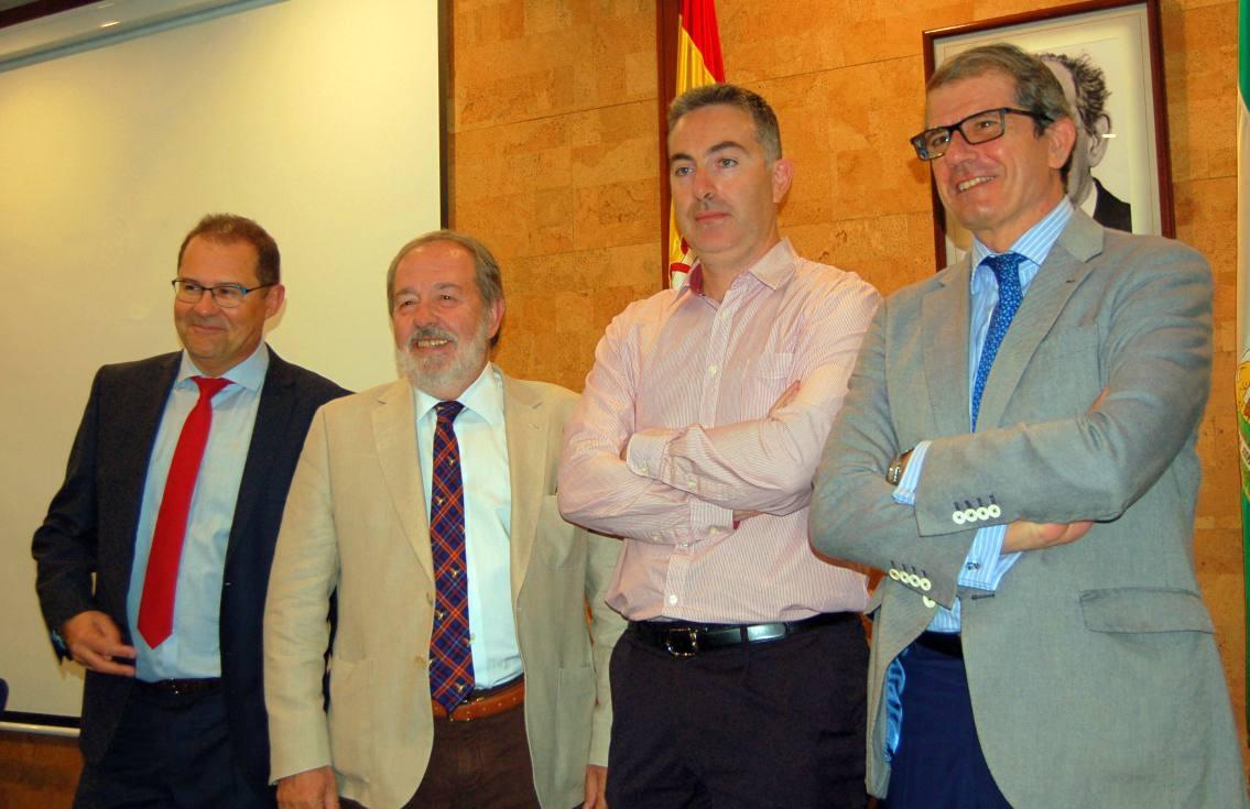 Grupo IHP presenta la nueva Unidad de Cirugía Cardiovascular Infantil del Hospital Vithas Nisa de Sevilla