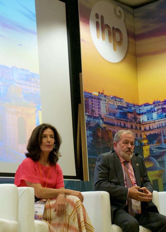 300 especialistas en vacunas se dan cita en Sevilla para participar en el III Curso de Actualización en Vacunas de Grupo IHP