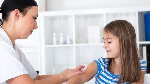 Grupo IHP recuerda la importancia de vacunar contra el papiloma en la infancia y en la adolescencia