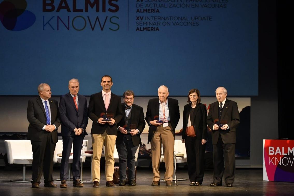 Grupo IHP asiste a las XV Jornadas Internacionales de Actualización en Vacunas