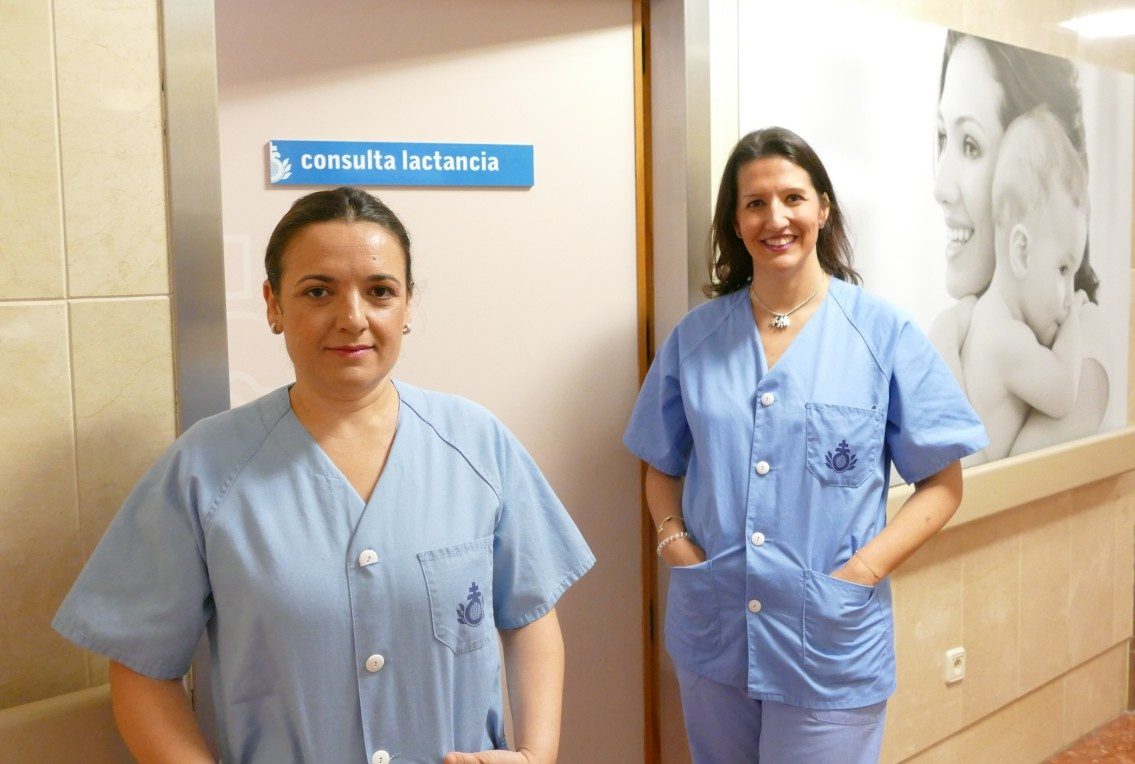 Nueva consulta de Lactancia en Córdoba