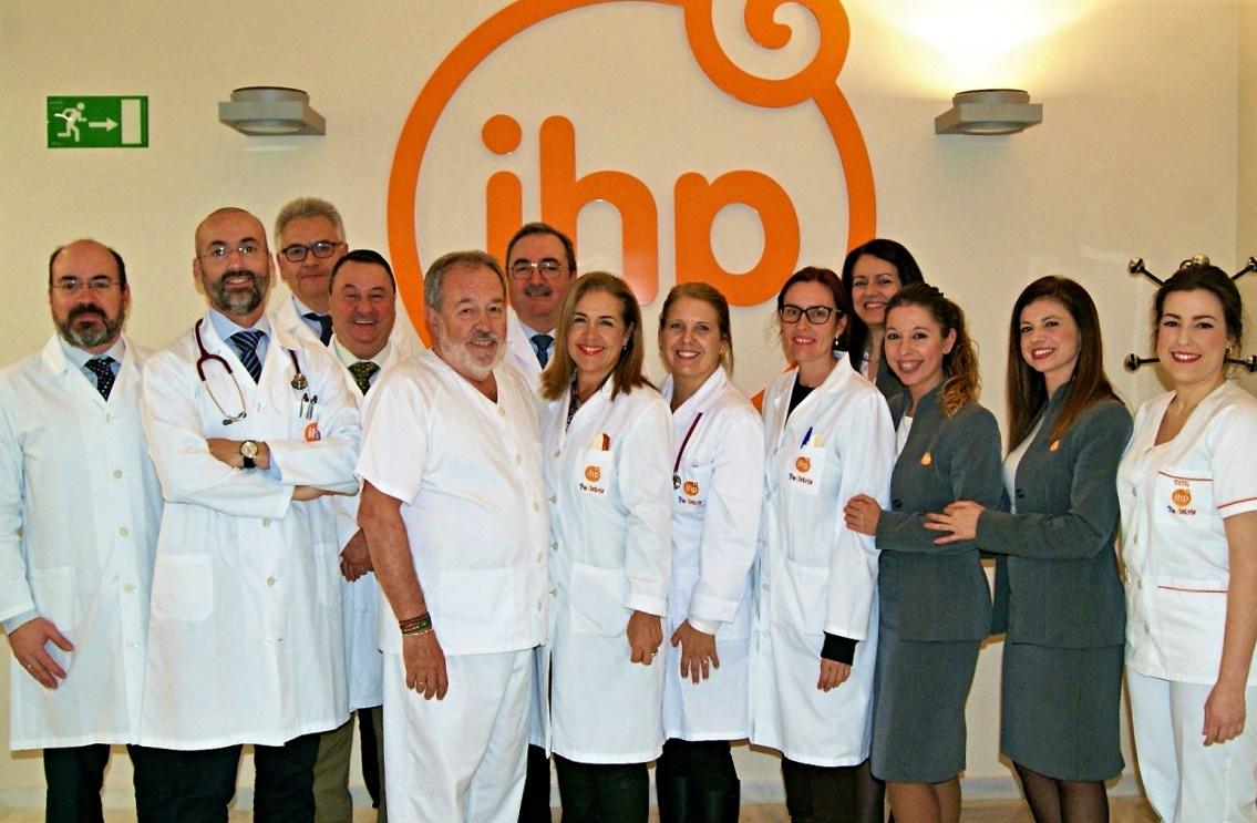 Investigadores de Grupo IHP confirman la efectividad de la triple vacuna contra el tétanos, la tosferina y la difteria en mujeres embarazadas