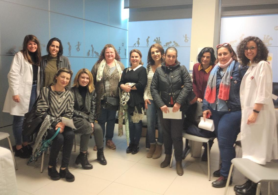 Córdoba acoge la primera edición del Taller de Etiquetado Nutricional y Azúcar de Grupo IHP