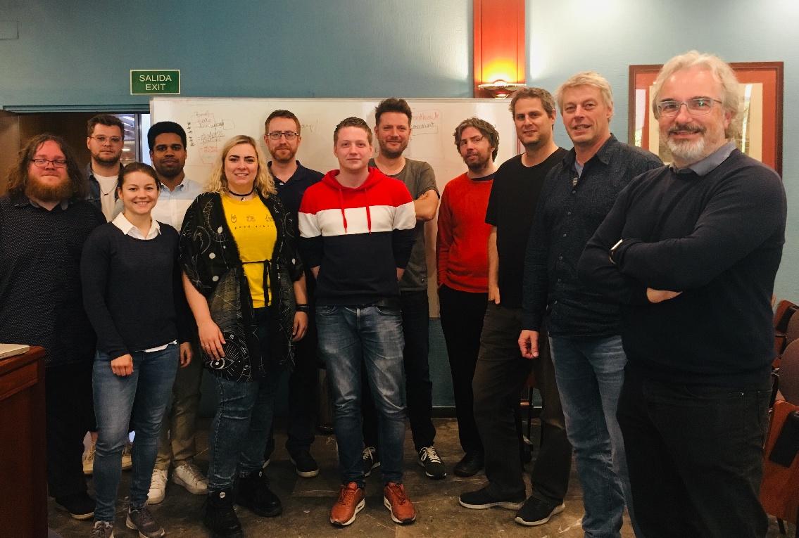 Grupo IHP lanza junto a varias instituciones académicas europeas una revolucionaria plataforma móvil para tratar la celiaquía