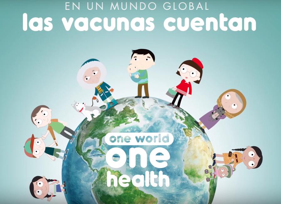 Grupo IHP se suma a la celebración de la Semana Mundial de la Inmunización