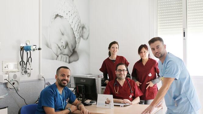 Los medios de comunicación jerezanos se hacen eco del éxito de Grupo IHP en el Hospital San Juan Grande