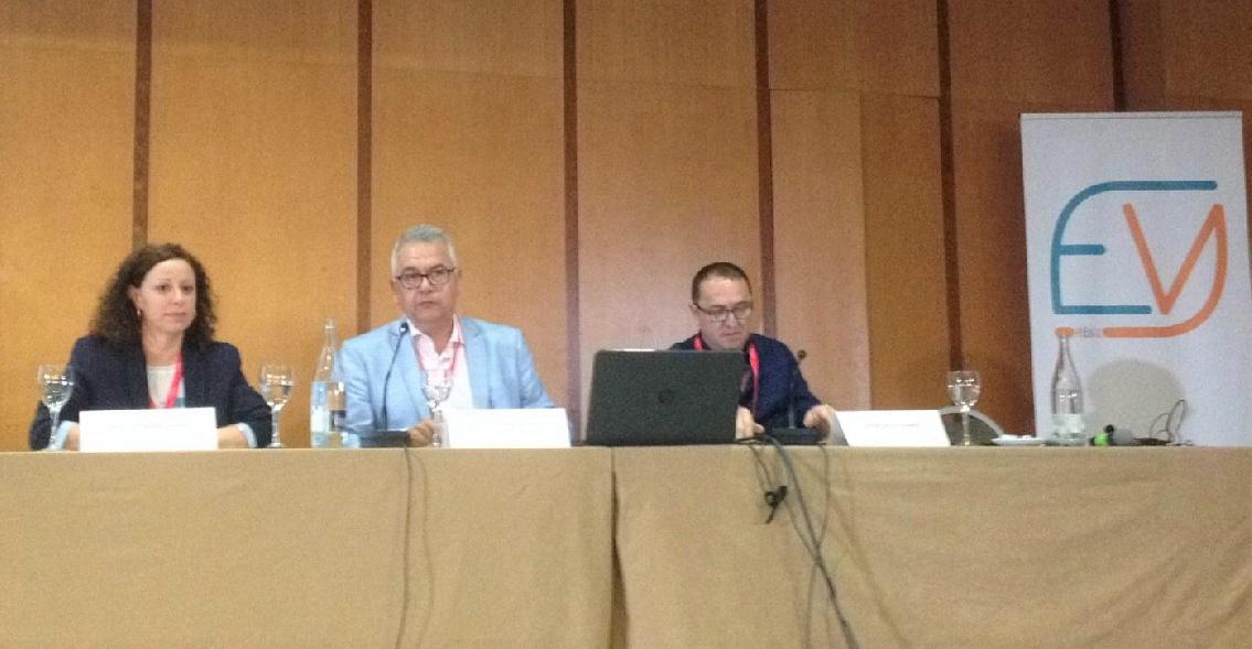 Grupo IHP participa en el II Congreso Nacional de Enfermería y Vacunas como miembro de la Junta Directiva