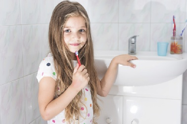 Los odontopediatras recomiendan: «Son importantes las revisiones anuales a partir de los 2 años»