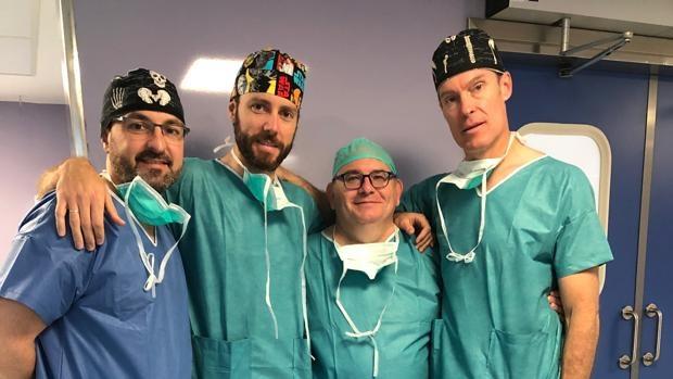 Especialistas de Grupo IHP, protagonistas de la actualidad médica