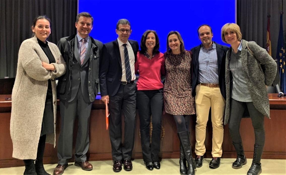 Grupo IHP implanta una de las primeras técnicas en la medicina privada andaluza para el abordaje de la atresia de coanas