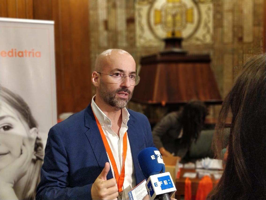 Grupo IHP participará en el X Congreso Nacional de la AEV