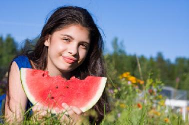 Alimentación y adolescentes: pautas para prevenir la obesidad