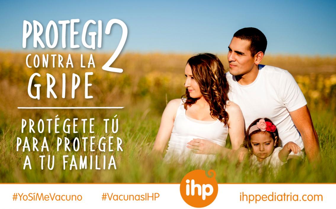 Grupo IHP aumenta su cobertura de vacunación un 31% respecto a la temporada 2018-2019