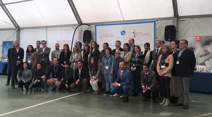 Grupo IHP participa en la IV Feria de las Organizaciones