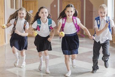 «Los niños con TDAH también pueden tener dificultades con la baja autoestima, las relaciones y el bajo rendimiento escolar»