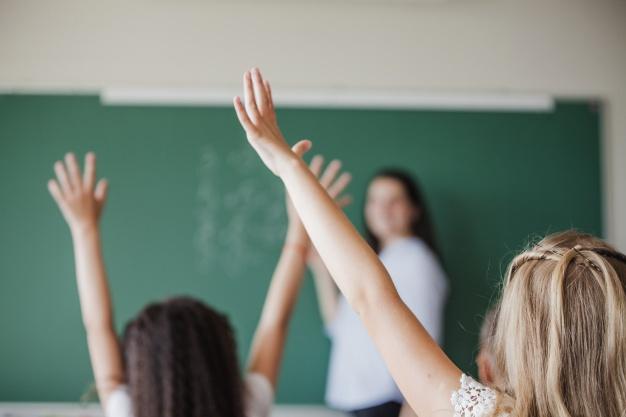 La Asociación Española de Pediatría publica una serie de propuestas para la apertura gradual de centros escolares