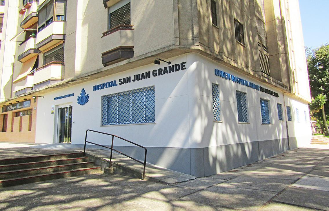 Grupo IHP amplía sus servicios pediátricos en Jerez