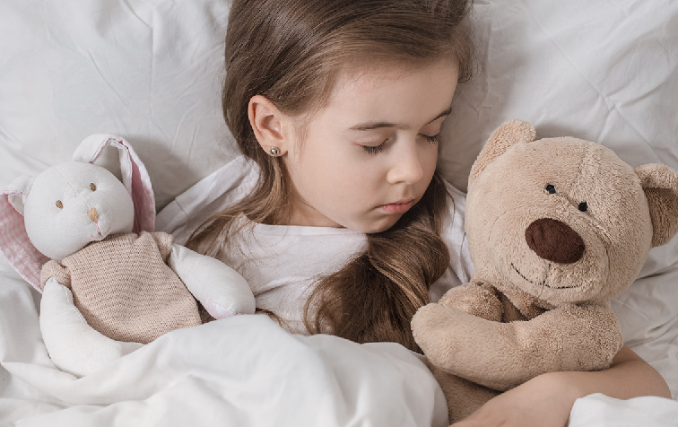 Colaboración para elaborar un estudio de prevalencia de trastornos del sueño