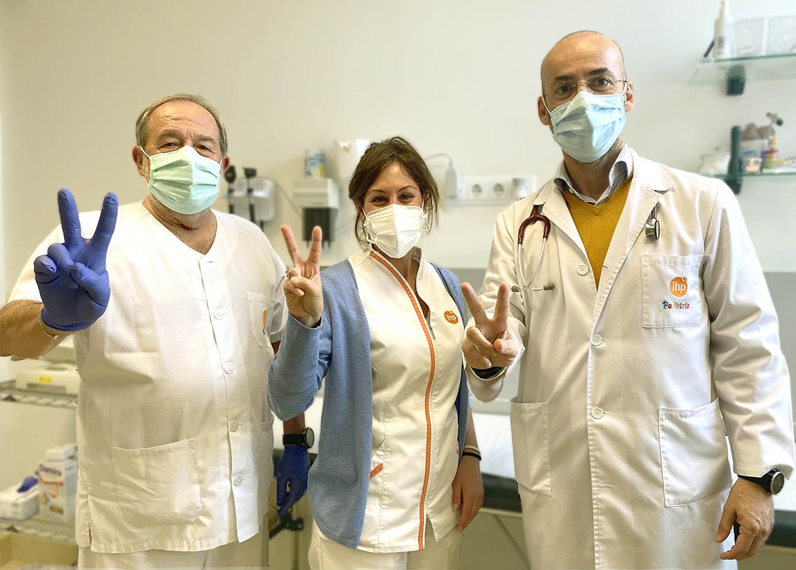 El VPH es cosa de todos: concienciamos a los jóvenes en su mismo idioma