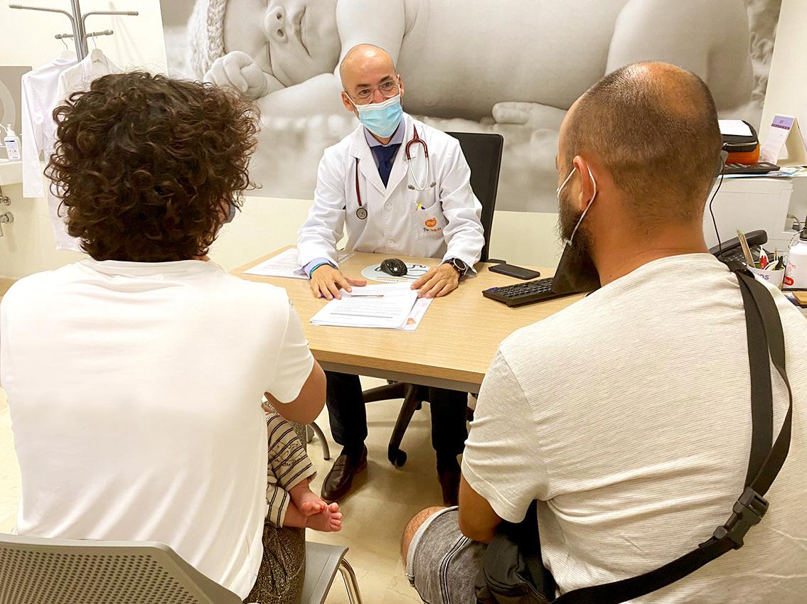 Grupo IHP participa en el ensayo clínico mundial de la vacuna de Pfizer frente a la Covid-19 en niños