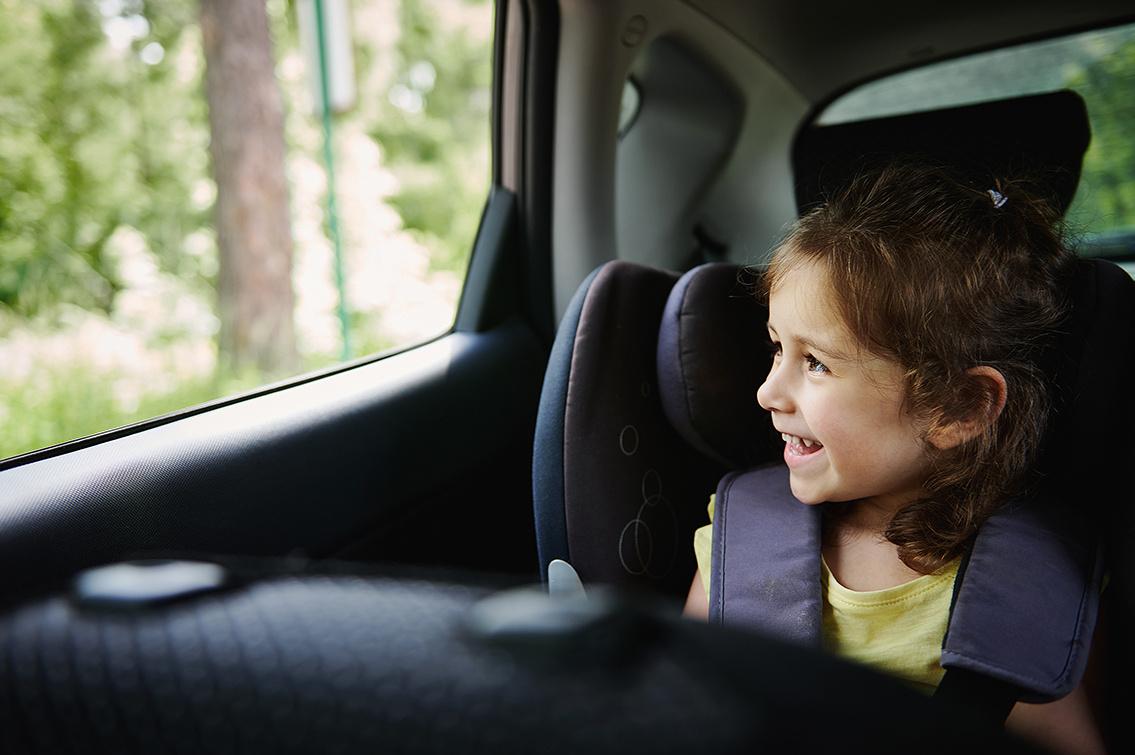 Especialistas de Grupo IHP ofrecen consejos para los desplazamientos con niños este verano