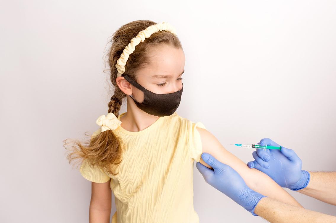 """Covid19: """"La vacunación en niños menores de 12 años tendrá todas las garantías basadas en la evidencia científica"""""""