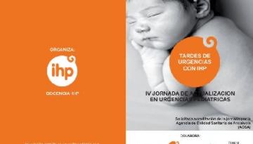 Nueva Jornada de Actualización en Urgencias Pediátricas