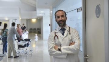 Ser Padres entrevista al Dr. Ignacio Salamanca sobre el VPH