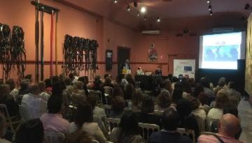 Profesionales de Grupo IHP Pediatría participan en charlas sobre vacunas