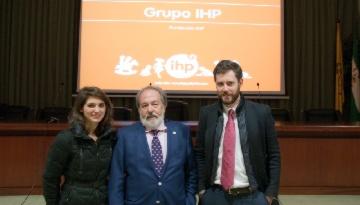 Cerca de 200 profesionales de la medicina participan en el curso de IHP y Orthopediatrica de Sevilla
