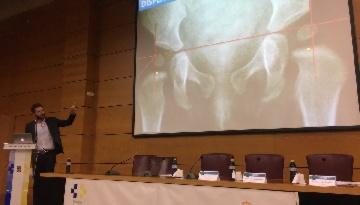 Miembros del equipo de Orthopediatrica dan charlas por diversas partes de España