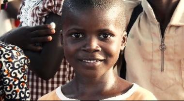 Documental: Campaña de vacunación en Costa de Marfil