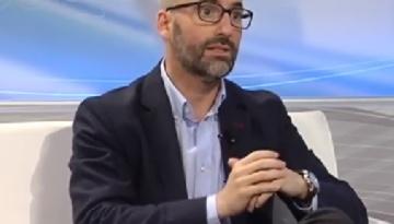 Entrevista del Dr. Ignacio Salamanca sobre vacunas
