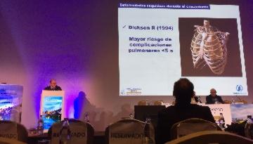 Grupo IHP participa en el Congreso Anual de la Sociedad Andaluza de Traumatología y Ortopedia