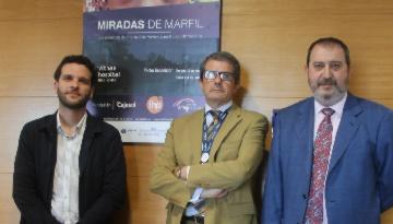 La exposición MIRADAS DE MARFIL llega al Hospital Vithas Nisa de Sevilla