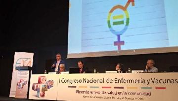 Grupo IHP participa activamente en el I Congreso de Enfermería y Vacunas