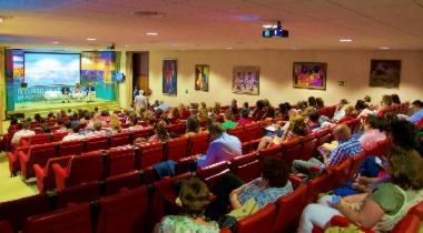 Galería fotográfica del III Curso de Actuación de Vacunas de Grupo IHP