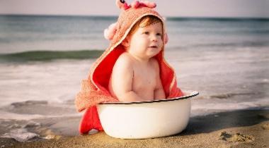 Golpes de calor en la infancia: prevenirlos, reconocerlos y actuar