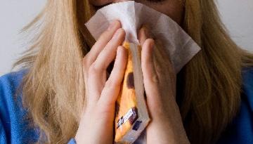La circulación del virus de la gripe se intensificará las próximas semanas