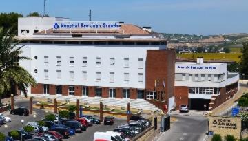 Nueva unidad de Pediatría en Jerez de la Frontera