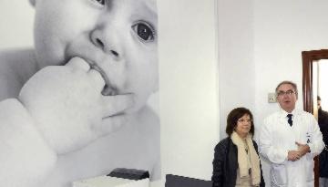 La nueva Unidad de Pediatría de Grupo IHP en el Hospital San Juan Grande de Jerez abre sus puertas
