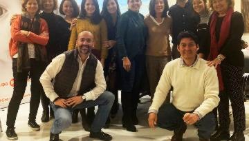 Profesionales de Grupo IHP aprenden autogestión emocional para el trabajo en consulta a través del mindfulness