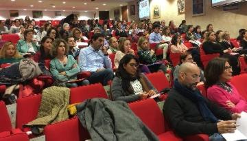 Más de un centenar de profesionales participan en el curso sobre Otorrinolaringología Pediátrica de Grupo IHP