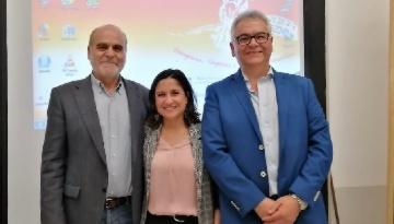 Grupo IHP comparte conocimientos sobre vacunas junto a más de 300 estudiantes de la Universidad de Sevilla